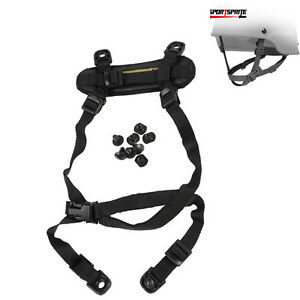 Retention System H-Nape Strap for Tactical MICH Helmet Headwear Accessaries