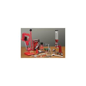 Hornady Lock-N-Load Classic Single Stage Press Deluxe Kit 85010
