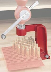 Hornady Fast-Load Powder Measure Stand 50008: 050008