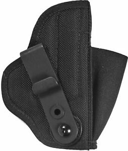 DeSantis Tuck-This II Holster - Right Black M24BJE1Z0 - Walther PPS