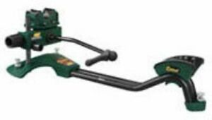 Caldwell Fire Control Front Rest - Full-Length Version 100259 Bench Rest