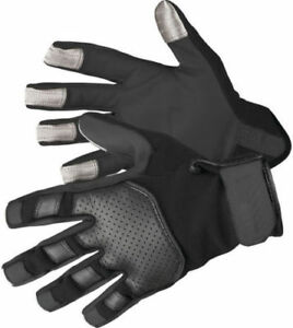 5.11 Screen Ops Kevlar Tactical Gloves Touch Screen Leather Police Patrol Gloves