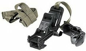 Armasight Night Vision MICH Helmet Mount Assembly for PVS-7  PVS-14: ANHM000005