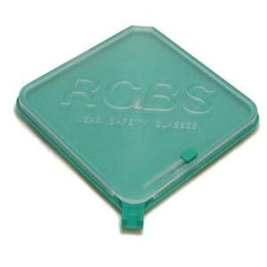 RCBS Universal Hand Priming Tool Replacement Square Primer Tray Assembly #90202
