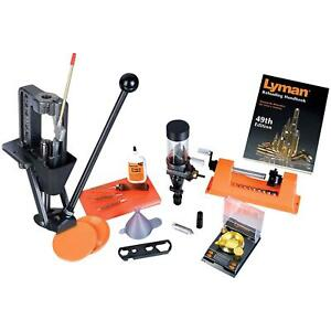 Lyman Reloading Press Crusher Expert Kit 7810120