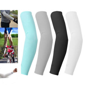 210 PCS Sports Tattoos Cooling arm sleeves Cycling Golf Sun UV Cover Protection