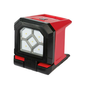 Milwaukee 2365 20 M18 Mounting Flood Light New