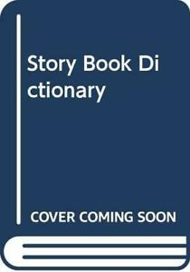 Story Book Dictionary by Scarry, Richard 0307806308 The Fast Free Shipping