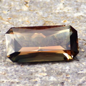 PINK-BRONZE-ORANGEY-GREEN-BLUISH MULTICOLOR MYSTIQUE OREGON SUNSTONE 6.64Ct RARE