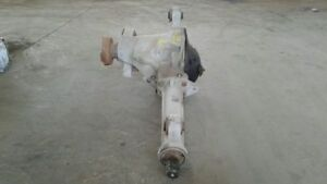 Carrier Front Axle 3.55 Ratio Fits 09-16 FORD F150 PICKUP 1462426