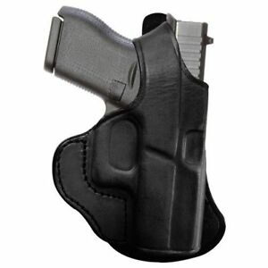 Tagua Gunleather Thumb Break Paddle Holster For Glock 172231 Right : PD1R-300