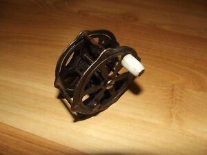 Vintage Skeleton Fly Fishing Reel