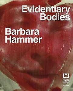 BARBARA HAMMER - NEW BOOK