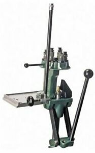 RCBS Turret Press - 88901 Reloading Press and Press Accessories