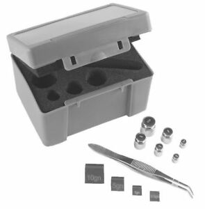 RCBS Standard Scale Check Weight Set 98991
