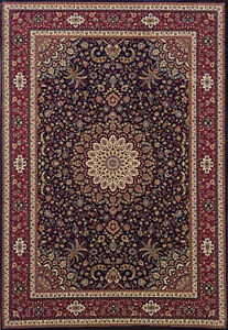 2x8 Runner Sphinx Persian Blue Oriental 95B Area Rug - Approx 2' 3'' x 7' 9''