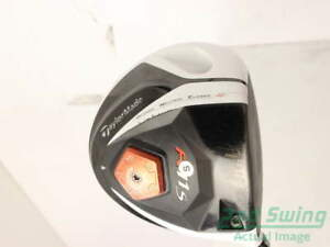 TaylorMade R11s TP Driver 9* Graphite Stiff Right 45.75 in