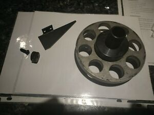 ponsness warren 900 elite tool head die holder assy