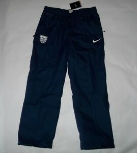 NIKE Storm-Fit Stay Dry Soccer USA National Team Wind PANTS mens Size LARGE NEW