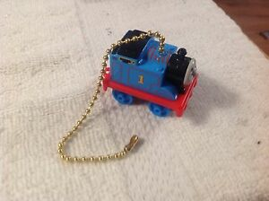 Brand New Handmade Thomas The Train Ceiling Fan  Light Pull-Thomas And Friends