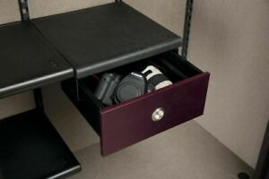 Browning Safes Axis Deep Drawer 154120 Safe Accessory