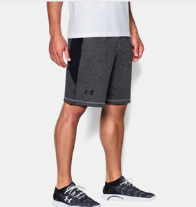 New Mens Under Armour Gym Loose Muscle Athletic Shorts $17.99