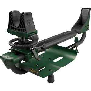 Caldwell Lead Sled DFT-2 Rifle Rest with Weight Tray Green and Black 336677