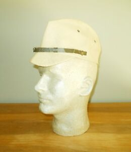 WW2 Imperial Japanese Army EM  NCO Tropical Summer Field Side Cap #2 - MINT!