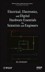 Electrical Electronics and Digital Hardware Essentials for Scientists and Engi $163.01