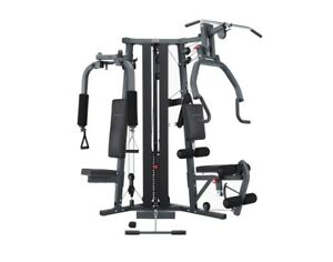 BodyCraft Galena Pro Home Gym Single Stack with Pec Dec *New*