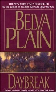 Daybreak by Plain, Belva Book The Fast Free Shipping