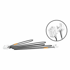 Woodland Scenics Just Plug Extention Cable (2) JP5761