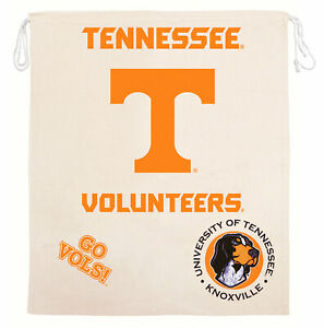 Great Finds NCAA University of Tennessee Laundry Bag