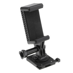 Camera Bracket Mount of Tactical Helmet Fast Mich for Gopro Hero 1234 DIY