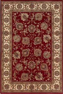 2x8 Runner Sphinx Persian Red Oriental 117C3 Area Rug - Approx 2' 3'' x 7' 9''