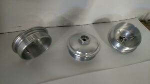 6.0L FORD POWERSTROKE - Billet Aluminum Fuel Filter Cap