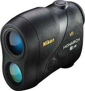 Nikon 86210 Monarch 7I Vibration Reduction Rangefinder