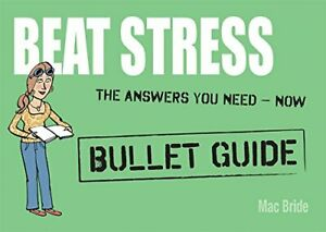 Beat Stress: Bullet Guides by Bride Mac Book The Fast Free Shipping