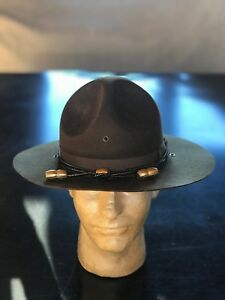 Antique Military Hat Collection 1 $750.00
