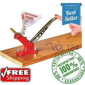 Lee Precision Auto Bench Prime Mounted Priming Tool Kit Set RCBS Hand Primer NEW