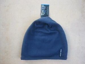 NEW BLACK UNDER ARMOUR KNIT WINTER SKULL STOCKING CAP BEANIE WARM FREE SHIPPING