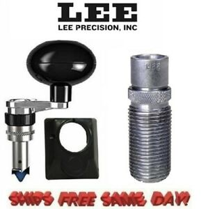 LEE Deluxe Quick Trim 90437 + 41 Rem Mag Quick Trim Die 90226 COMBO Ship Free