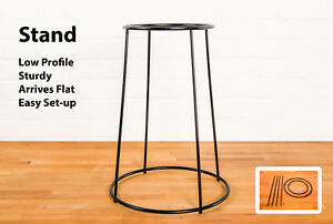 FastFerment Conical Fermenter Stand for 7.9 Gallon Conical Fermenters