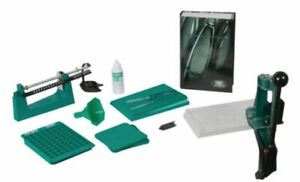 RCBS Partner Press Standard Kit Gunsmith and Reloading Equipment: 87466