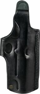 Cebeci Arms Leather 4-Way Holster 1911 & All Clones Full Size 5in : 20564RB01
