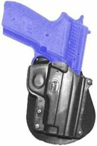 Fobus Paddle Roto Right Hand Holsters - Sig 229 without rails SG4RP