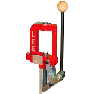 LEE PRECISION 90998 Lee's Classic Cast Press Red Both Large Small Made in USA