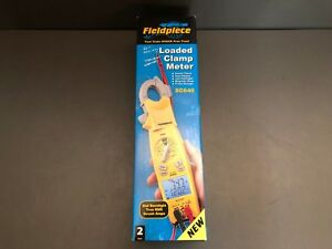 FIELDPIECE LOADED CLAMP METER SC640 BRAND NEW IN BOX FAST SHIPPING
