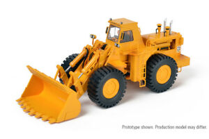 Classic Construction Models CAT 992B Wheel Loader. Closed Edition