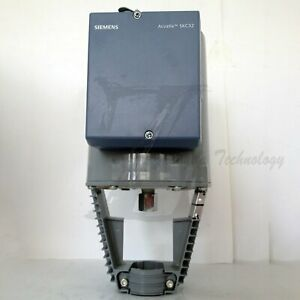 Used Siemens Electro-hydraulic actuator SKC62 Tested  In Good Condition
